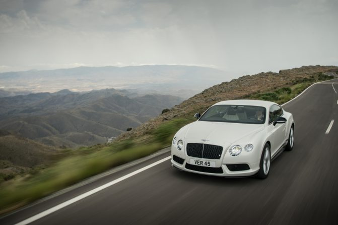 Continental GT V8 S Coupe 10 1400x932