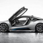 bmw i8 profile