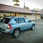 Jeep Compass North 10