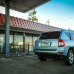 Jeep Compass North 12