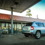 Jeep Compass North 13