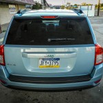 Jeep Compass North 14