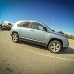 Jeep Compass North 45