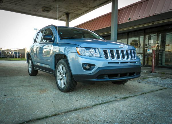 Jeep Compass North 5