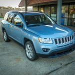 Jeep Compass North 6