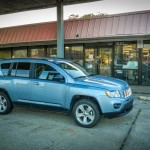 Jeep Compass North 7
