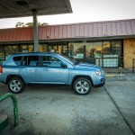 Jeep Compass North 8