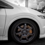 Honda Civic Type R Mugen SMMT 2014 10