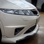 Honda Civic Type R Mugen SMMT 2014 14
