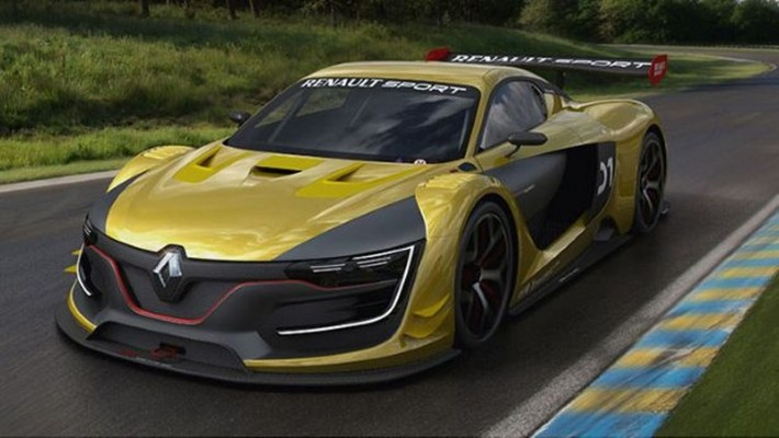 Renault RS 01 5