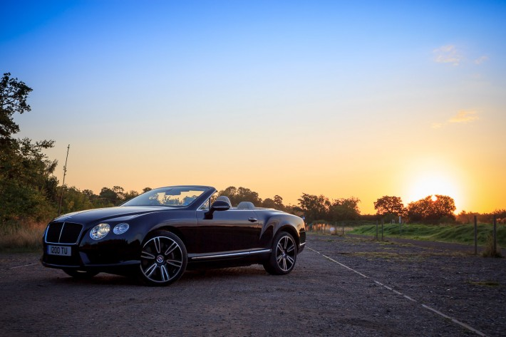 Bentley GTC V8 PH 61