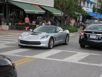Chevrolet Corvette Stingray 1451