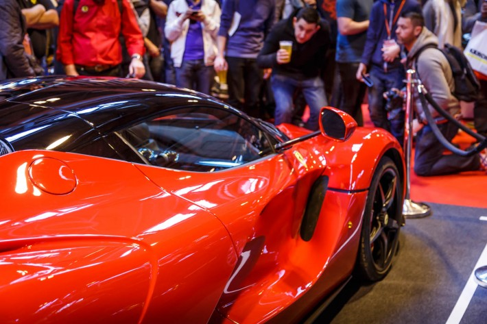 Autosport International Car Show 49