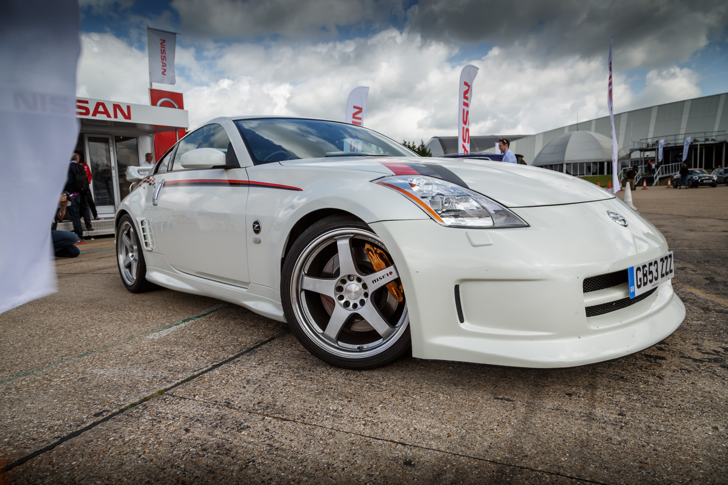 driven nissan 350z nismo s tune gt review. Black Bedroom Furniture Sets. Home Design Ideas