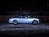Rolls Royce Phantom Drophead Coupe 2015 40