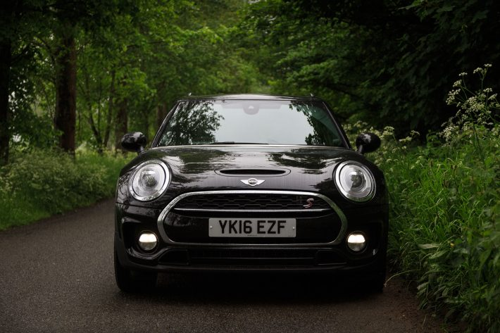 2016 MINI Cooper S All4 Clubman 1