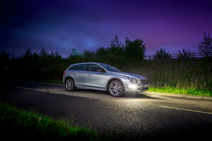 2016 Volvo V60 Cross Country D4 AWD 8