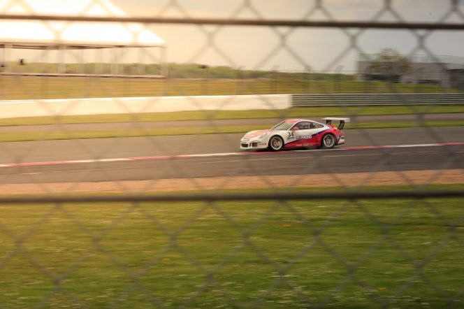 Car Spotting at Silverstone 9