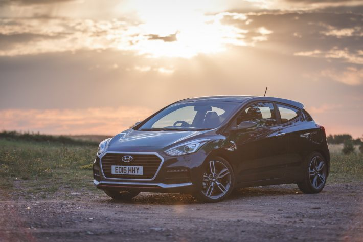 Hyundai I30 Turbo 186 2016 10