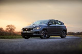 2016 FIAT Tipo Lounge 1.6 MultiJet PH 26