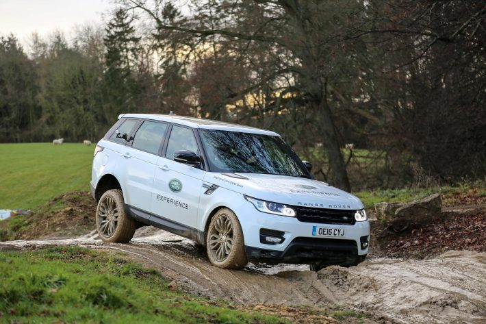 Land Rover Experience East of England 6