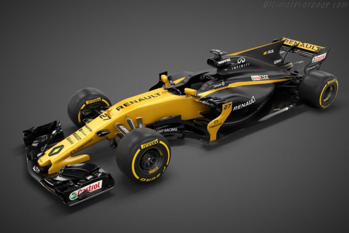 Renault rs174