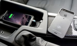 Aircharge BMW press release April 2017