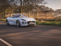 Jaguar F TYPE R V8R Convertible AWD RJ 17