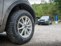 Discovery Sport Goodyear Wrangler AT Adventure 9