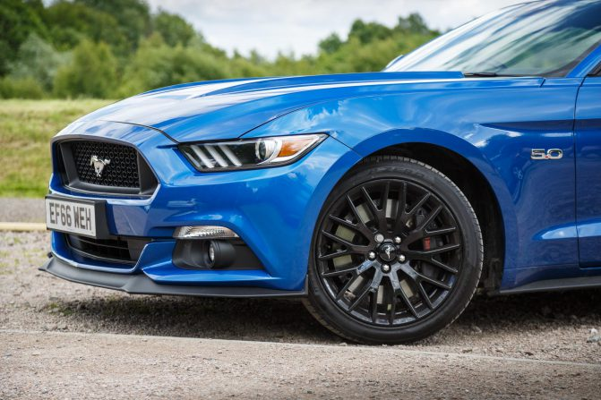 Ford Mustang GT PH 10