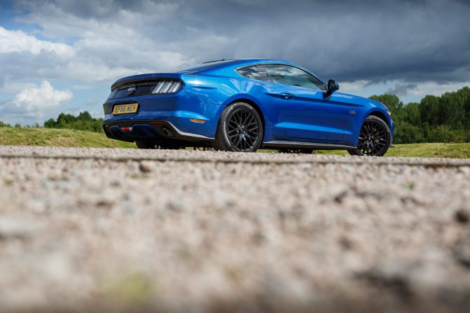 Ford Mustang GT PH 19