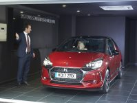 DS Launches New Connected Chic DS3 Model 100