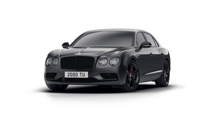 Flying Spur 2