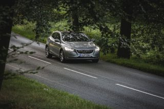 Volvo V40 D3 Automatic Inscription HR 00008
