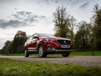 2017 MG ZS Excite 13