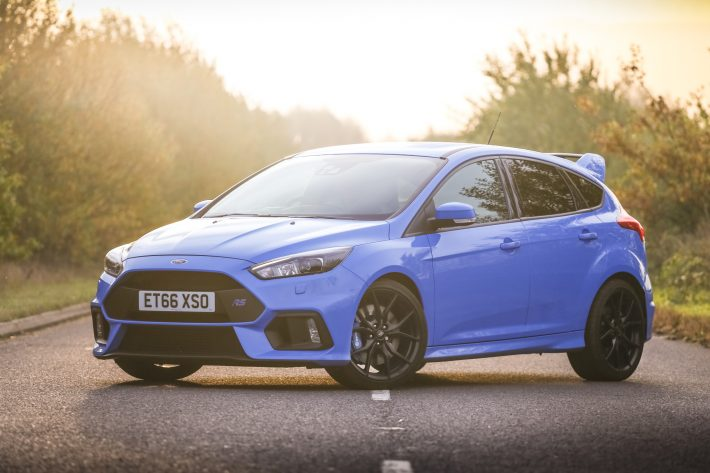 Ford Focus RS 2017 HR 10