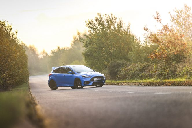 Ford Focus RS 2017 HR 9