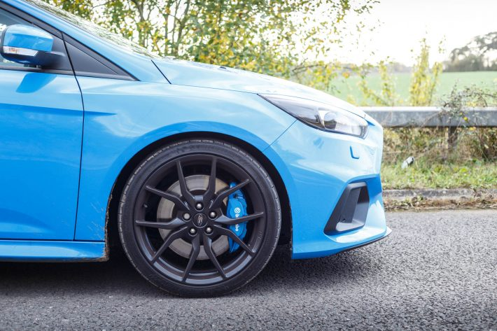 Ford Focus RS 2017 PH 8