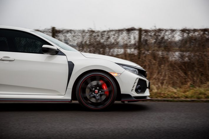 Honda Civic Type R 2018 PH 00005
