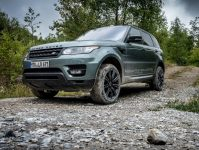 wallpaper of range rover