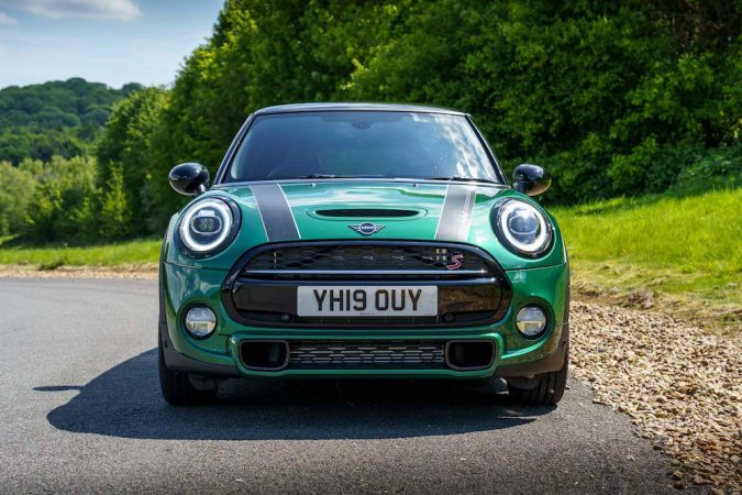 Mini Cooper Reliability Report Are The