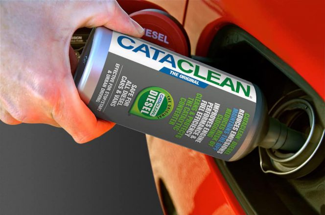 Catalytic Converter Cleaner - Cataclean Review