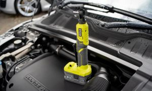 Ryobi Ratchet Wrench Review