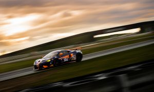 UK Motorsport Reaches Critical Stage In Championship Deciders