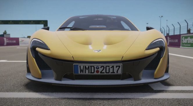 Project Cars 2 Car List