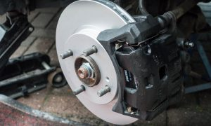 Brake Line Replacement Cost