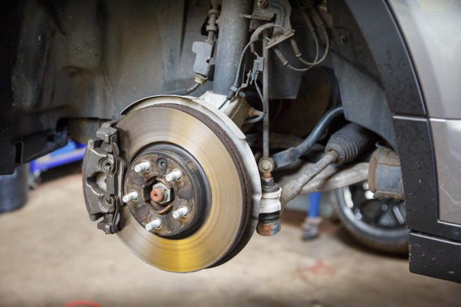Calipers Replacement Cost