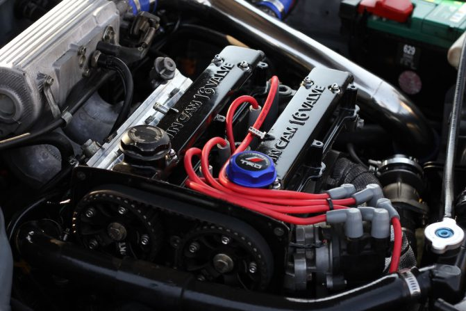 How To Tell If Air In Cooling System