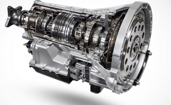 ford 10 speed transmission problems
