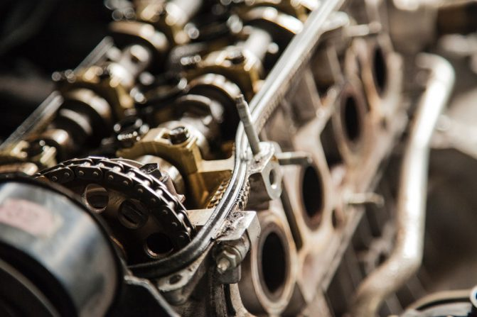 Rocker Arm Replacement Cost